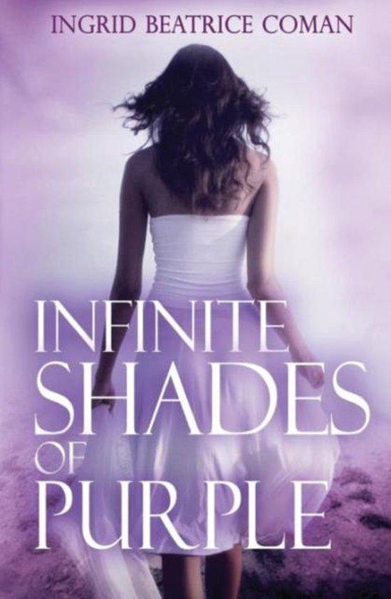 Infinite Shades of Purple