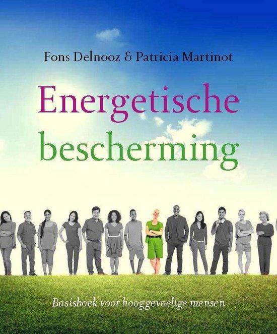 Energetische bescherming - Fons Delnooz |
