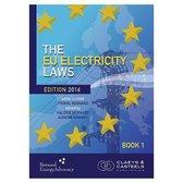 EU GEO Laws, Volume I