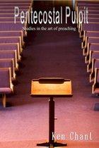 Pentecostal Pulpit