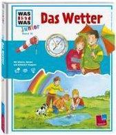 Boek cover Das Wetter van Heike Hermann (Hardcover)