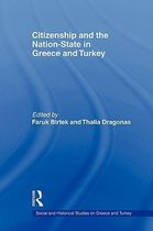 Citizenship and the Nation-State in Greece and Turkey