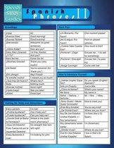 Spanish Phrases II (Speedy Study Guide)