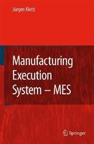 Manufacturing Execution System - MES