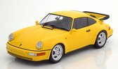 Porsche 911 Turbo 1990 - 1:18 - Minichamps