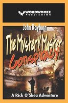The Mystery Master ― Conspiracy