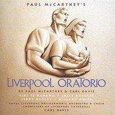 McCartney: Liverpool Oratorio / Carl Davis, Liverpool PO et al
