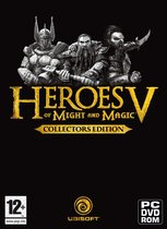 Heroes of Might And Magic V - Collectors Edition - Windows