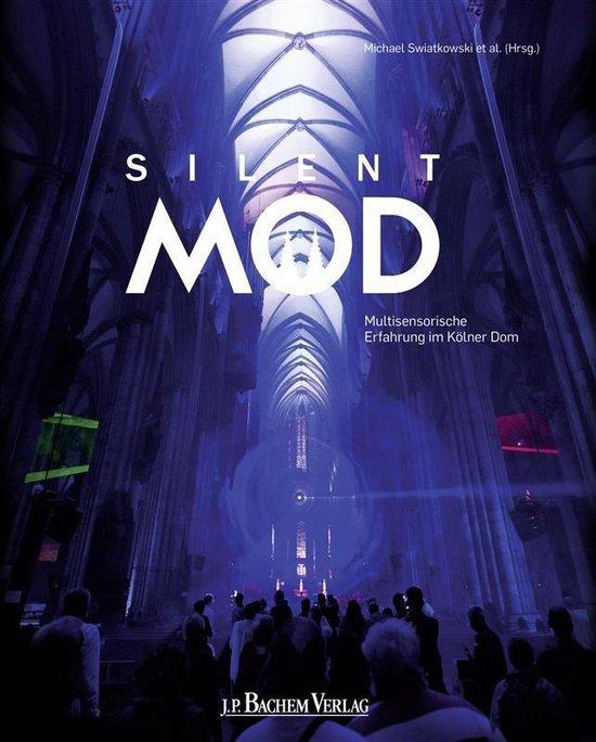 Boek cover silentMOD van Klaus Nelißen (Onbekend)