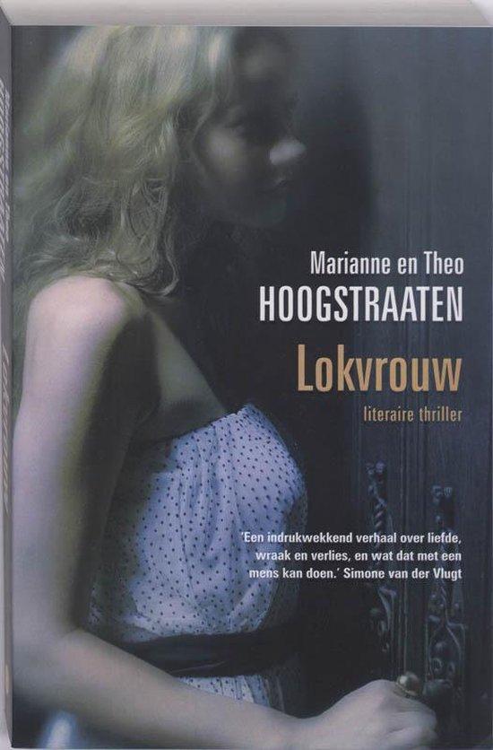 Lokvrouw - Marianne Hoogstraaten | Fthsonline.com