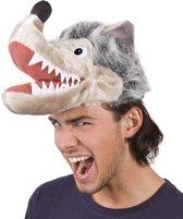 12 stuks: Hoed Wolf