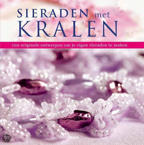 Sieraden Met Kralen - Stephanie Burnham  