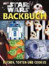 Star Wars(TM) Backbuch