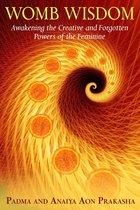 Boek cover Womb Wisdom van Padma Aon Prakasha (Onbekend)