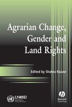Agrarian Change, Gender and Land Rights