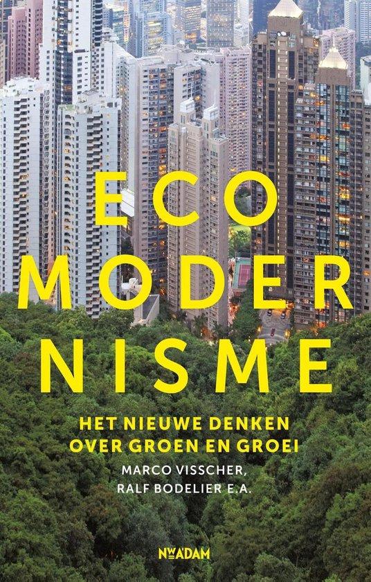 Ecomodernisme - Marco Visscher |