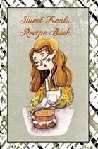 Sweet Treats Recipe Book