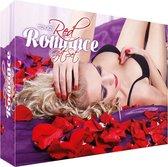 Red Romance cadeauset