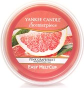 Yankee Candle Scenterpiece Cups Easy Meltcup Pink Grapefruit