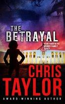 Omslag The Betrayal