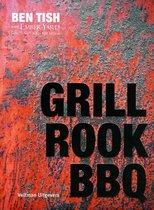 Grill, rook, bbq
