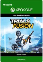 Trials: Fusion - Xbox One Download