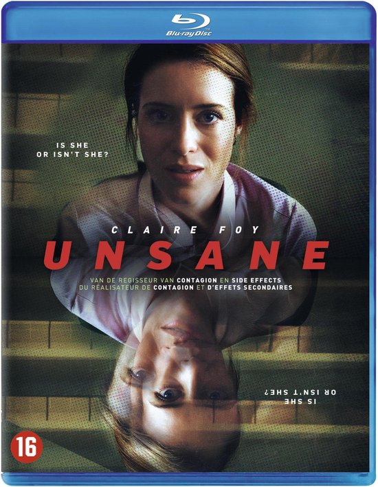 Unsane (Blu-ray)