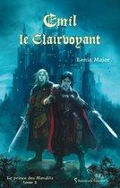 Omslag Emil le Clairvoyant