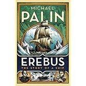 Omslag Erebus: the Story of a Ship