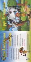 Pippi Langkous cd (luisterboek)