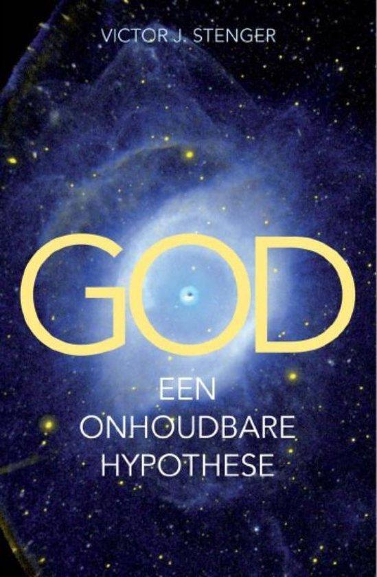Boek cover God; Een onhoudbare hypothese van V. Stenger (Paperback)