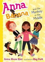 Anna, Banana, and the Monkey in the Middle, Volume 2