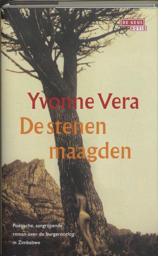 De Stenen Maagden - Yvonne Vera | Fthsonline.com
