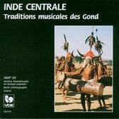 Inde: Traditions Musicales Des Gond