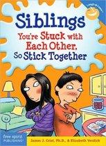 Omslag Siblings