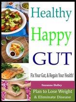 Healthy Happy Gut