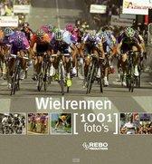 Omslag Wielrennen  1001 Fotoboek