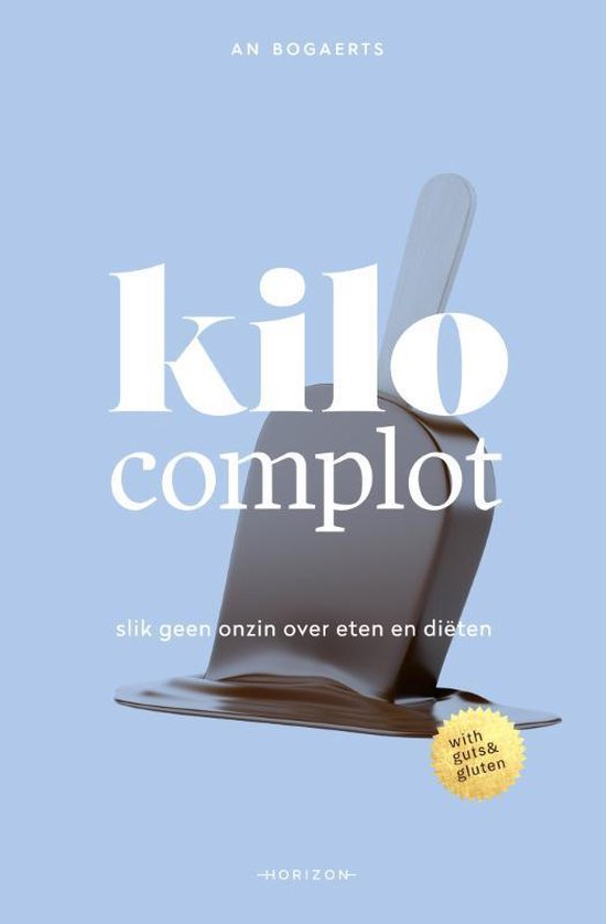 Kilocomplot - An Bogaerts   Fthsonline.com