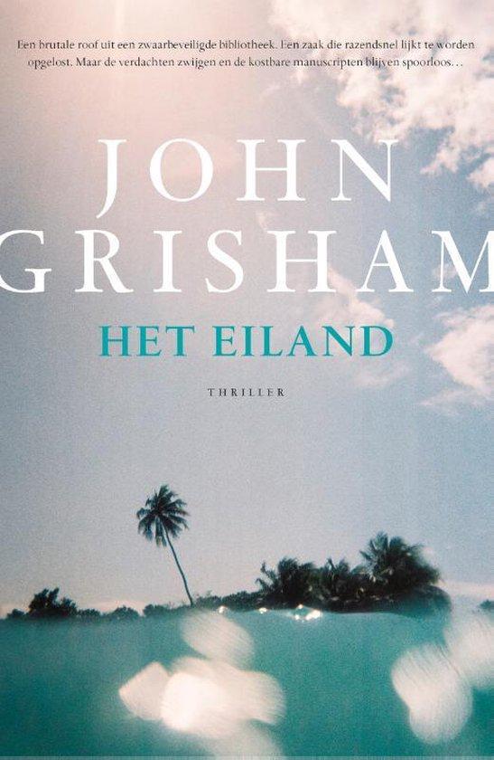 Het eiland - John Grisham |