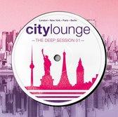 City Lounge Deep Session Vol 1