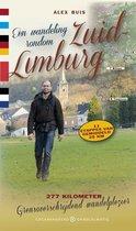 Een wandeling rondom ... - Een wandeling rondom Zuid-Limburg