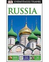 DK Eyewitness Russia Travel Guide