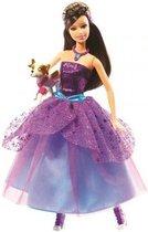Barbie: Een Modesprookje - Marie-Alecia