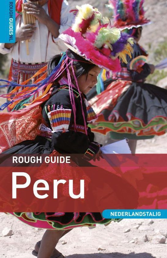 Rough Guide Peru - Jenkins Dilwyn |