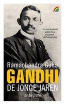 Gandhi de biografie