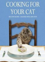 Cooking for Your Cat