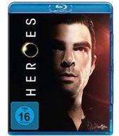 Heroes Season 4 (finale Staffel) (Blu-ray)