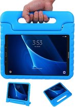 Samsung Galaxy Tab A 10.1 2019 Kinder Hoes Kids Case Cover Licht Blauw
