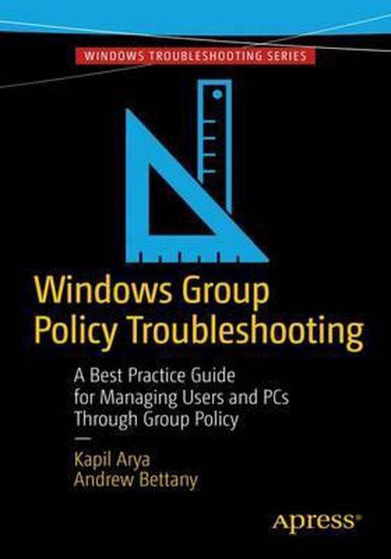 Boek cover Windows Registry Troubleshooting van Mike Halsey (Onbekend)