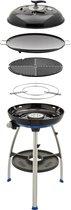 Afbeelding van CADAC Carri Chef 2 Barbecue/Skottel Combo - Ø 49 cm - Zwart